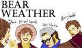 Bear Weather image