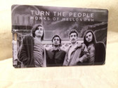 Limited Edition 'Turn the People' USB Drive