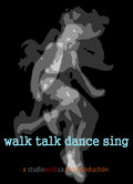 walktalkdancesing - the soundtrack image
