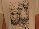 Pizzacatz T-shirt