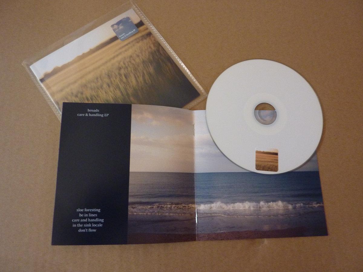 Broads CD
