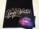 "Pack - ""Star Child"" CD + Dogg Master Black Tee Shirt"