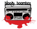Bloody Boombox image
