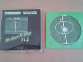 Limited edition cd