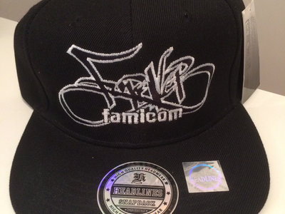 Forever Famicom Hat main photo