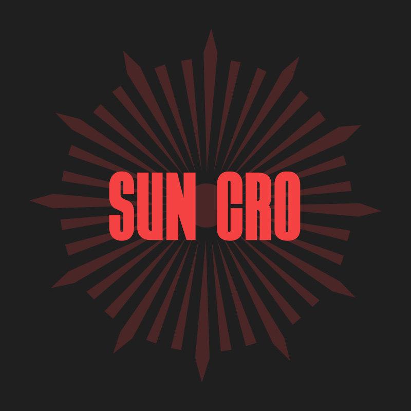 Sun Cro - To the Shadow (EP) (2014)