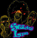The Sticky Lips image