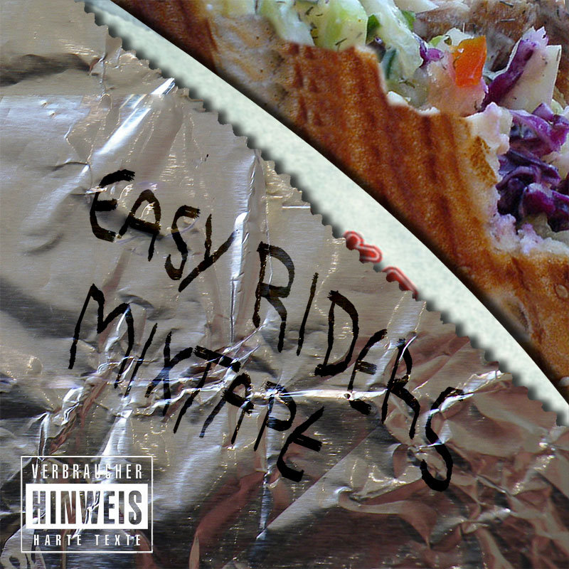 Aus dem Dreck - MC Fresh, Cpt Hook | Easy Riders