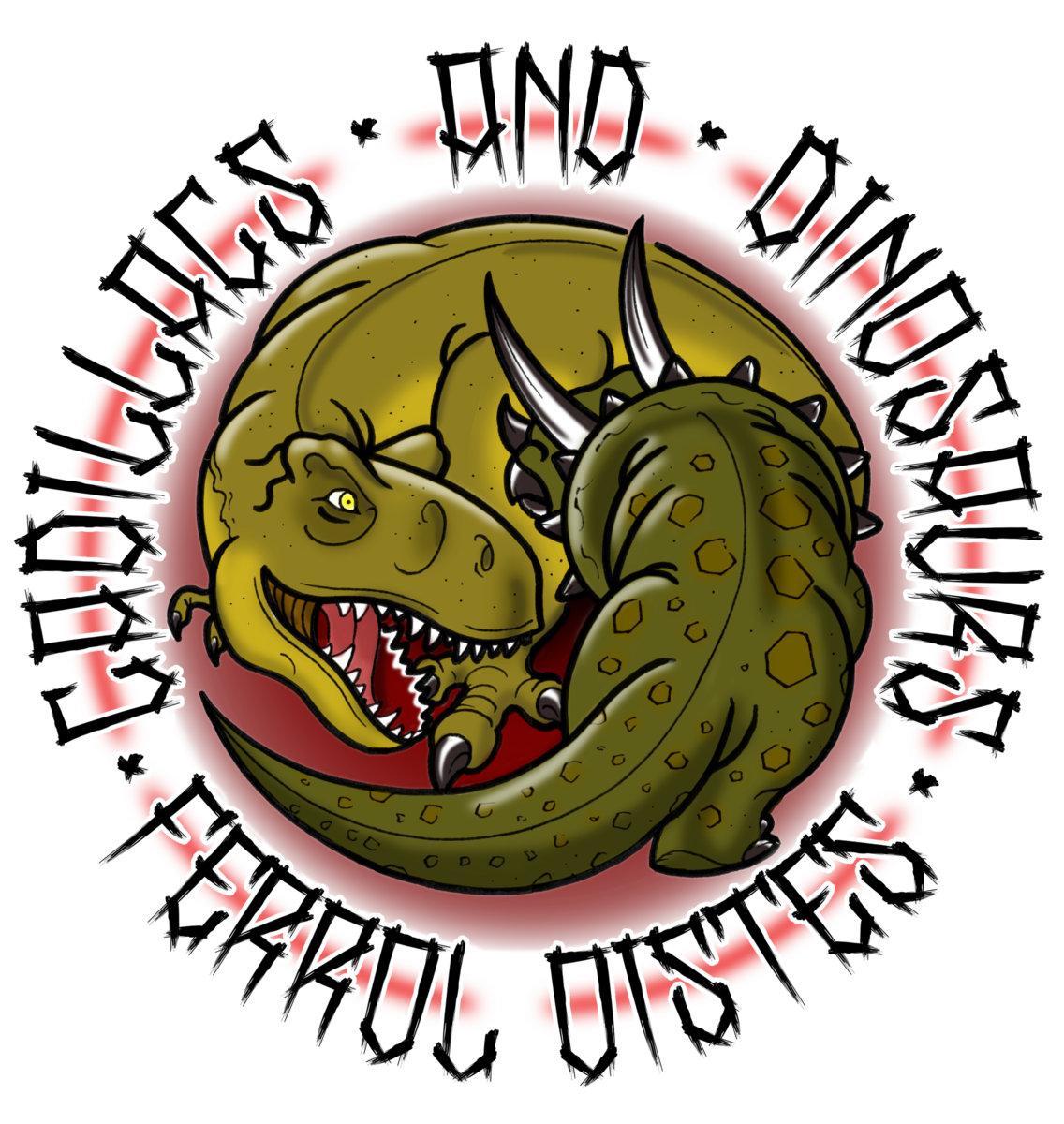 Mi banda: Cadillacs and Dinosaurs