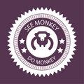 See Monkey Do Monkey image