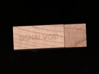 SIGNALVOID main photo