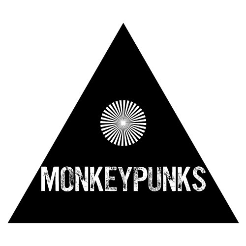 Monkeypunks - Too Much Trash (2014)