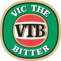 Vic The Bitter image