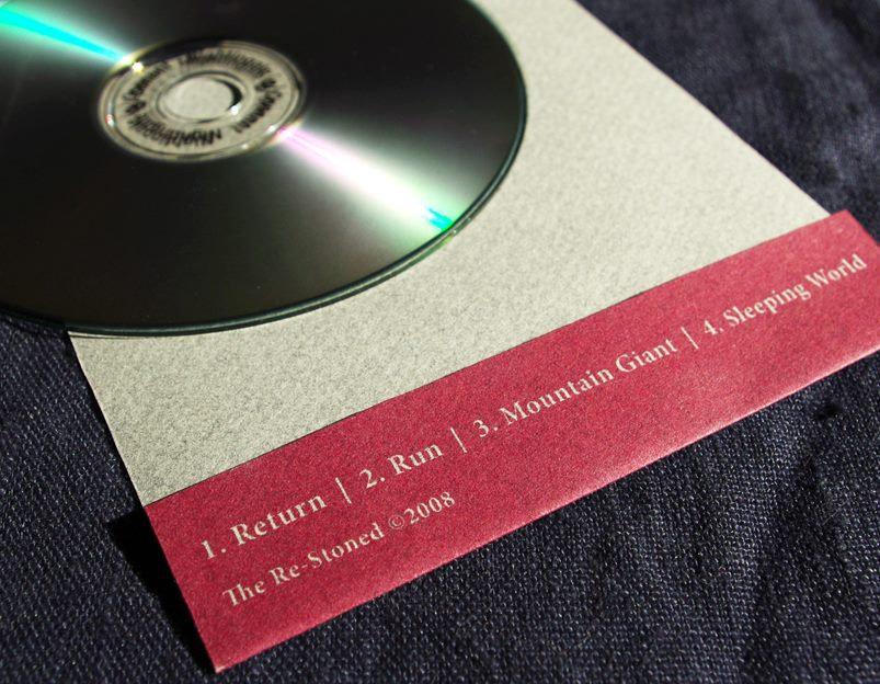 Very Rare Reptiles First Demo cd Very Rare