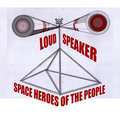 Space Heroes of the People image