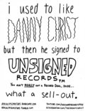 Danny Christ [Unsigned Records PDX] image