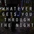 Throughthenight image