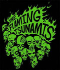 The Flaming Tsunamis image