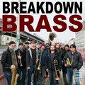 Breakdown Brass image