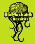 Biomechanix Records image