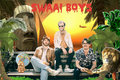 Swaai Boys image