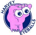 Harvey Eyeballs image