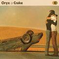 Oryx and Crake image
