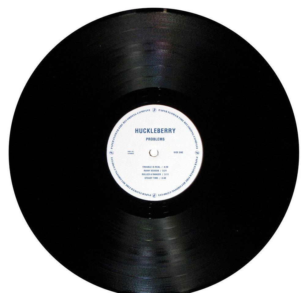 Problems Vinyl