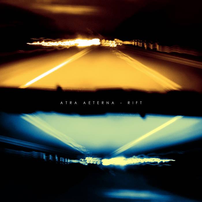 Rift cover art