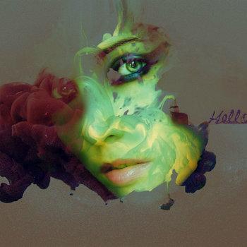 H3ll0 G0rg30u$ cover art