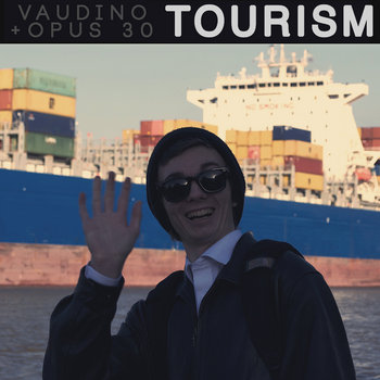 Tourism cover art