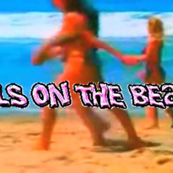 Girls On The Beach cover art