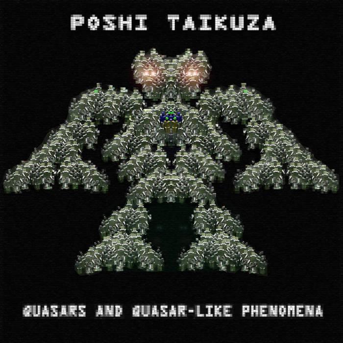 Quasars and Quasar-like Phenomena cover art