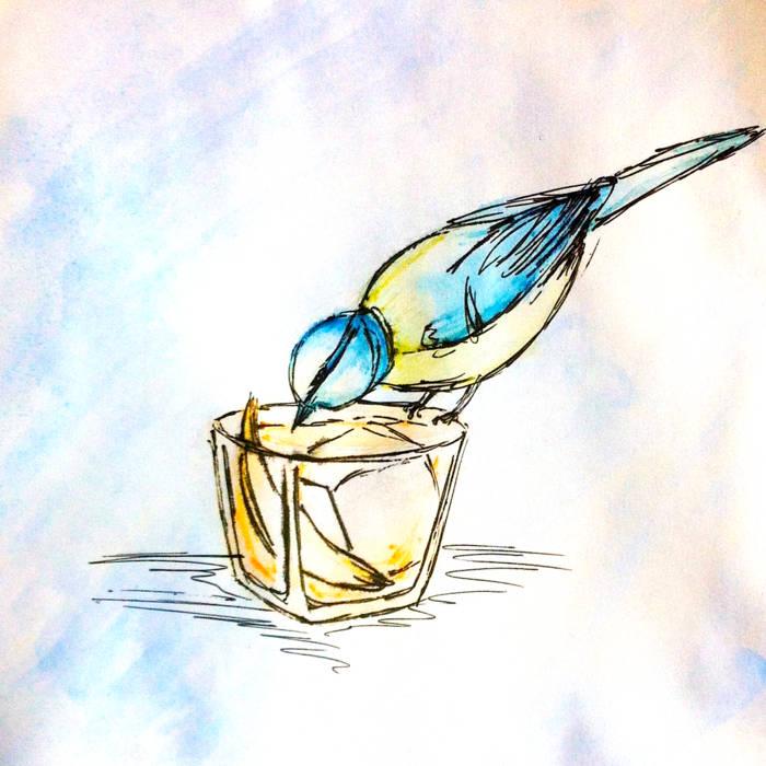 Sweet Tea cover art