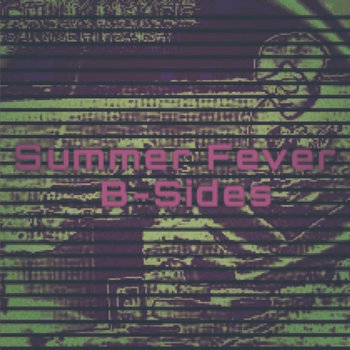 Summer Fever B-Sides cover art