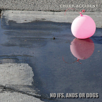 No Ifs, Ands Or Dogs cover art