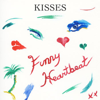 Funny Heartbeat cover art