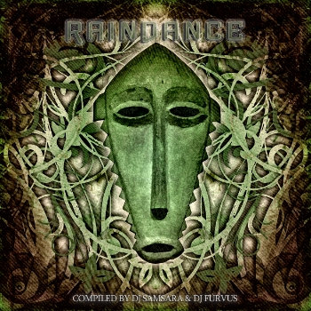 Raindance (Compiled by DJ Samsara & DJ Furvus) cover art