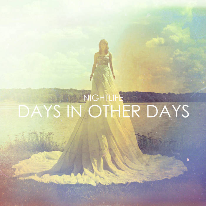 Days In Other Days cover art