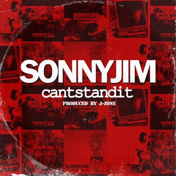 cantstandit (feat J-Zone) cover art