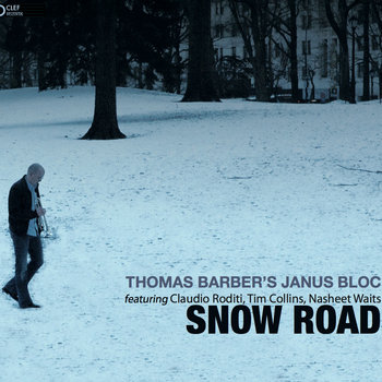 Snow Road cover art