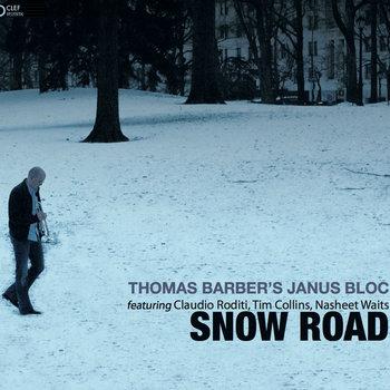 Snow Road cover art
