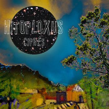 HITOPLOXUS - CIPRÉS cover art