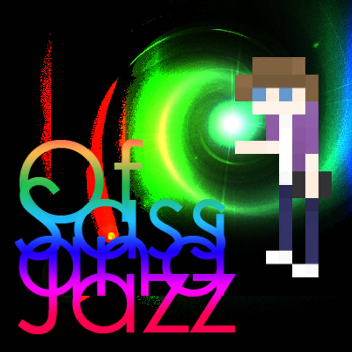 Of Sass and Jazz cover art