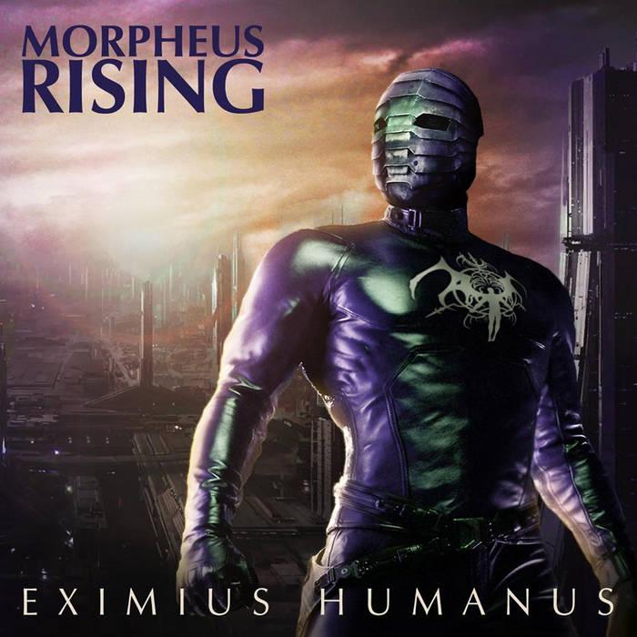 EXIMIUS HUMANUS cover art