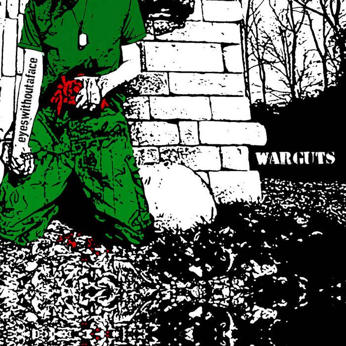 WARGUTS cover art