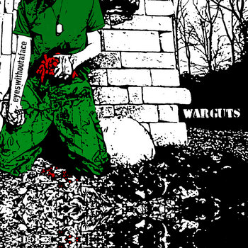 WARGUTS cover art