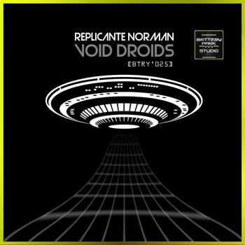 VOID DROIDS cover art