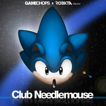 Club Needlemouse cover art