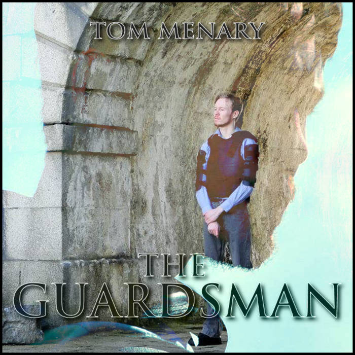 The Guardsman cover art